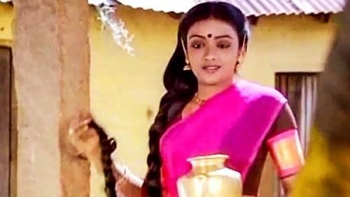 மீண்டும் நடிக்கவரும் நடிகை நிஷாந்தி