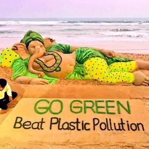 Stay Green