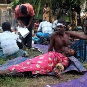 May 18 Tamil Genocide