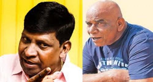 வடிவேலு என்னுடைய தெய்வம் - வெங்கல் ராவ்