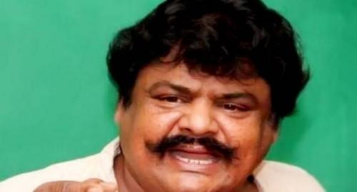 புதிய கட்சி தொடங்கினார் நடிகர் மன்சூர் அலிகான்