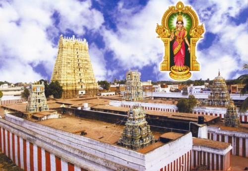 சங்கரன்கோவில் பற்றிய 60 தகவல்