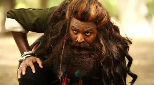 Vijay Sethupathi's Laabam - Official Trailer | Shruti Haasan | D.Imman |