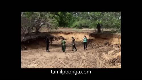 சட்டவிரோத மணல் அகழ்வுகள் இராணுவத்தினரின் உதவியுடன் கட்டுப்படுத்துவதற்கான நடவடிக்கைகள்