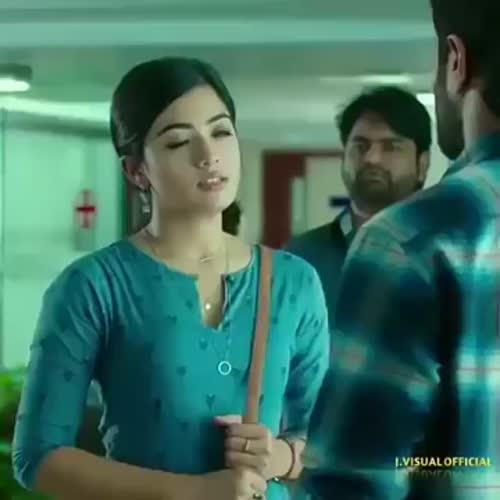Geetha Govindam Movie Scene