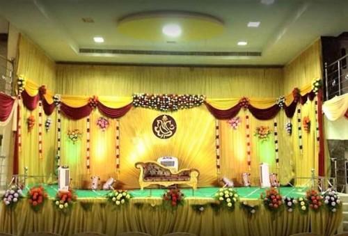 திருமண மண்டபத்தில் வெடித்த மின்சாரப் பெட்டி -  மணமகளுக்கு மயக்கம், தந்தைக்கு நெஞ்சுவலி
